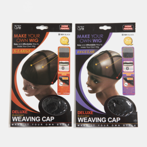 weaving-cap